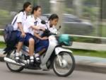 Solusi untuk anak anda, yang ngebet pengen dibeliin motor